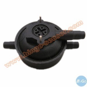 PCB mounted Differential Pressure Switch PS-LA27