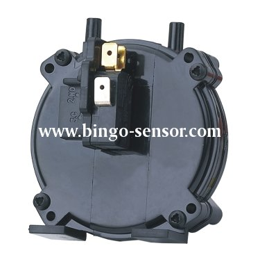 Low pressure switch PS-LA2-back