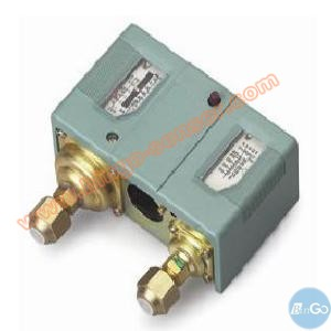 Differential pressure switch PS-M2D-C